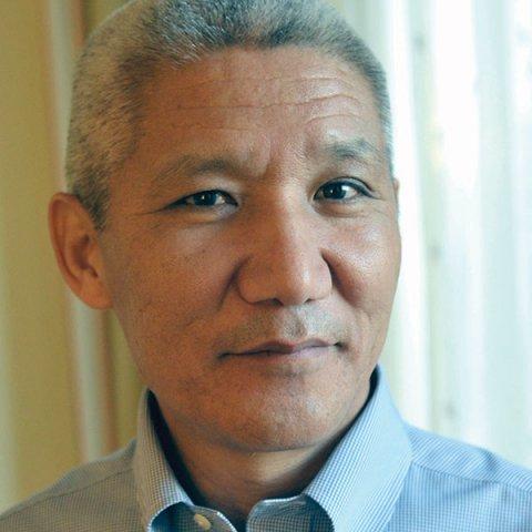 Thupten Jinpa, Ph.D